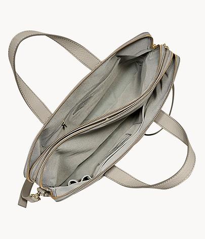 Damen Tasche Bridgitte Laptop Bag ZB7581052 Fossil