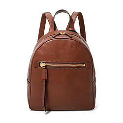 3f95fc812b2 Fossil Backpack, Women's Leather Backpacks, Small Backpacks for Her ...
