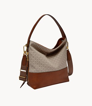 Damen Tasche Maya - Small Hobo