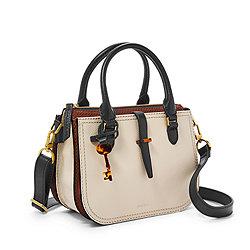 15ebd0d6ab5 Satchels: Shop Satchel Purses & Shoulder Bags for Women - Fossil