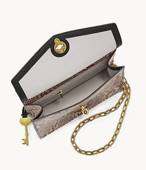 Stevie Small Crossbody
