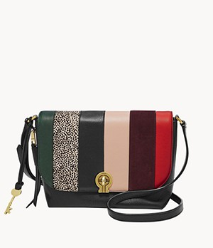 Damen Tasche Maya - Small Flap Crossbody