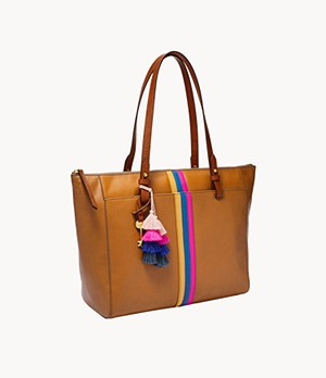 Rachel Tote With Zip